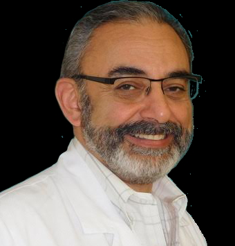 Dr. M. Vincent Makhlouf of Chicago, IL